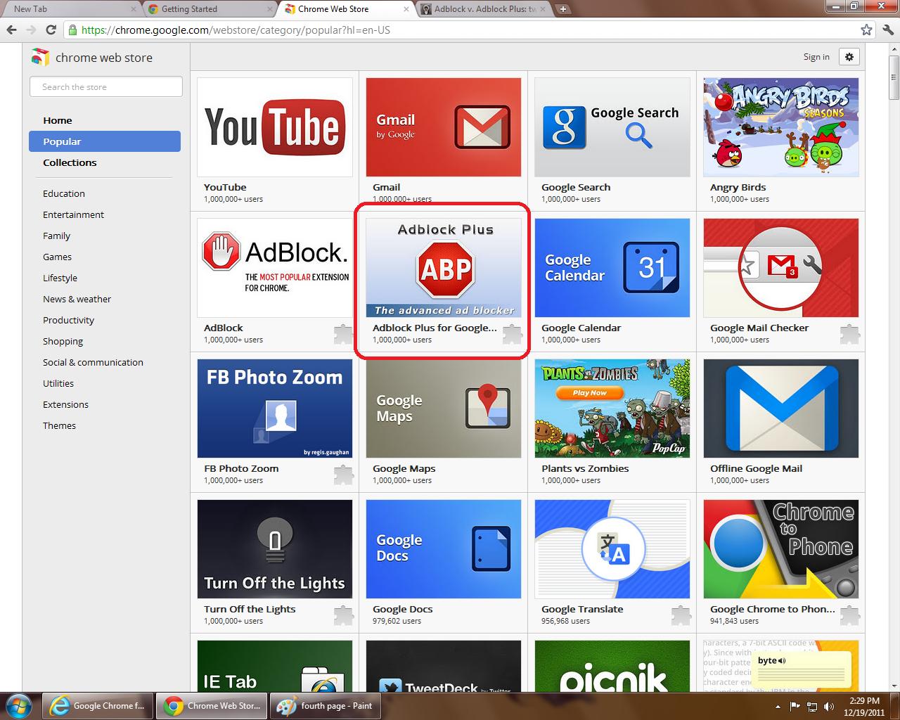Help i keep getting viruses even with antivirus installed google